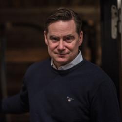 Anders Bjernulf