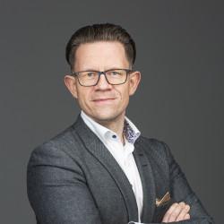 Markus Ejenäs