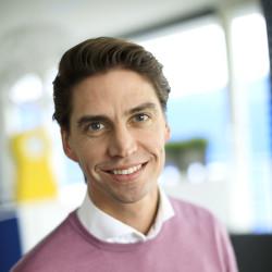 Jakob Holmström