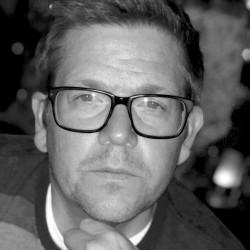 Henrik Gunnarsson
