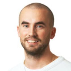 Fredrik Jonsson-Edfors