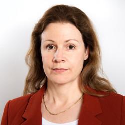 Christina Heilborn