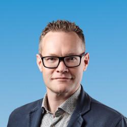 Ulf Thysell