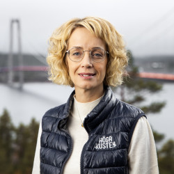 Cecilia Lideskog