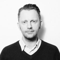 Jesper Lövkvist