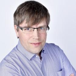 Magnus Stenmark