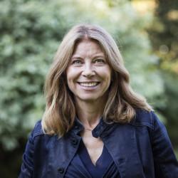 Susanne Lewenhaupt