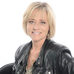 Anette Neldestam Larsson
