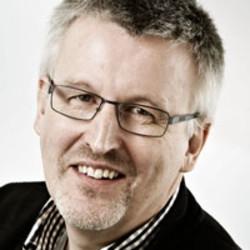 Niels Mulvad