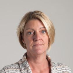 Madeleine Westerling