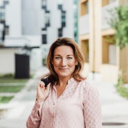 Heidi Berger