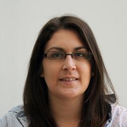 Amy Lorraine Lusher