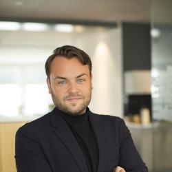 Linus Dunér Axelsson