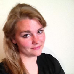Caroline Forsström