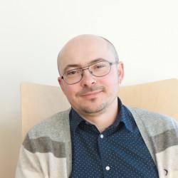 Docent Yuri Khotyaintsev