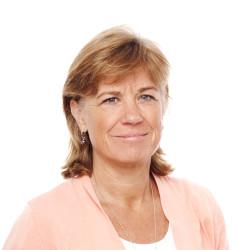 Karin Redelius