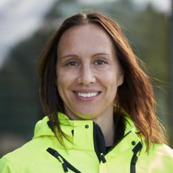 Viktoria Sahlsten