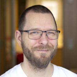 Mikael Mildén