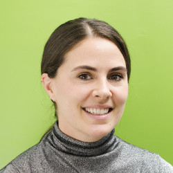 Annika Fernerud