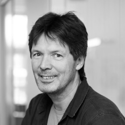 Morten P. Staubo