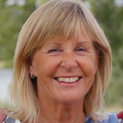 Christina Nilson-Dag