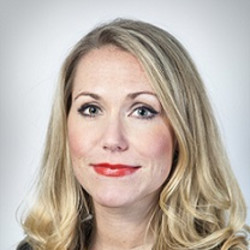 Carolina Given Sjölander