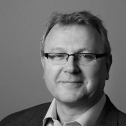 Tom Didrik Eriksen