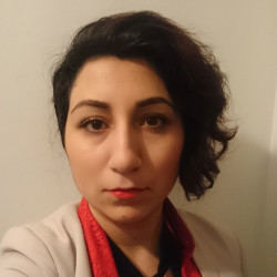 Samira Ariadad