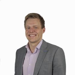 Axel Mossberg