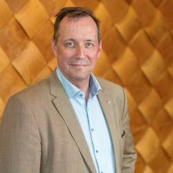Tomas Mörtsell