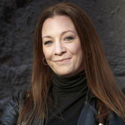 Pia Stjärnvind