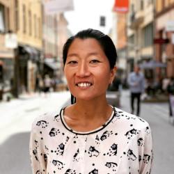 Linda Ahrgren