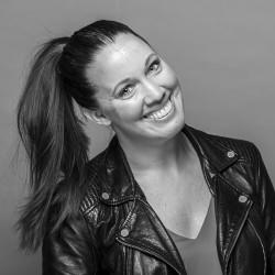 Nina Thorsell