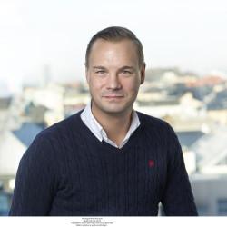 Johan Wredberg