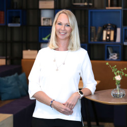 Annica Berg