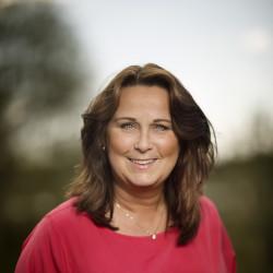 Camilla Janson (S)