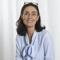 Charlotte Ehrenborg