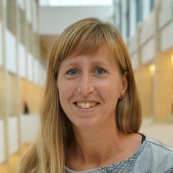 Annika Bergh