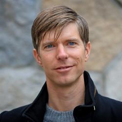 Jonas Anund Vogel