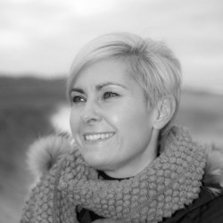 Tina Skovmand Lindgaard