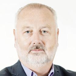 Thomas Magnusson