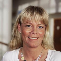 Camilla Tuvesson
