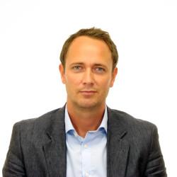 Andreas Lidholm