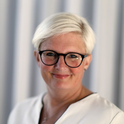 Malin Fredriksson
