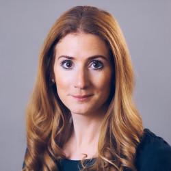 Caroline Szyber