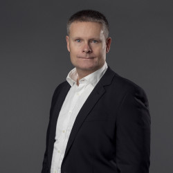 Glenn Ø. Støldal