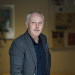 Peter Kronvall