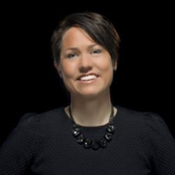 Anne-Cathrine Sandø