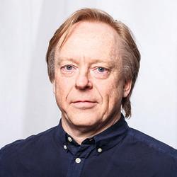 Jörgen Carlsson (Ledarna)