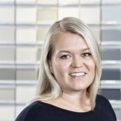 Ingrid Karstensen
